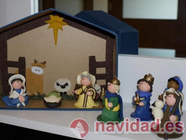 Arbol de Navidad Ana Belén Pérez