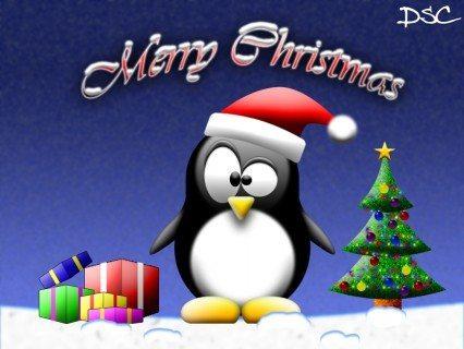 SMS para felicitar la Navidad ingles