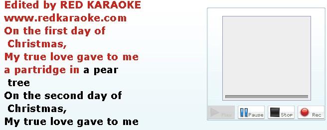 cantar villancicos online