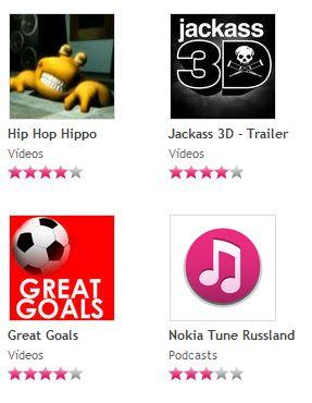 Navidad, Navidad… aplicaciones Nokia gratis 11