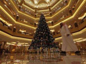 el arbol de navidad mas caro