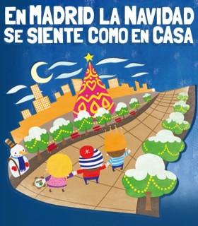 Navidad en Madrid 2011 5