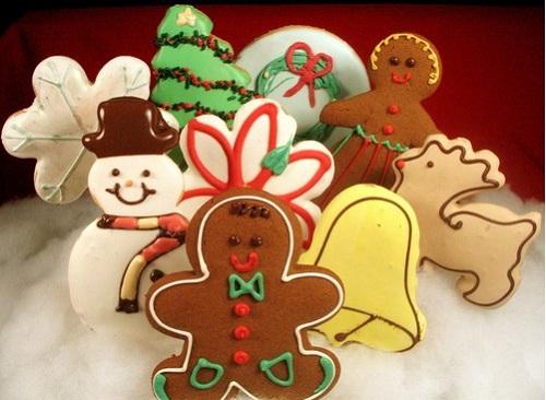 Galletitas navideñas... infantiles 3