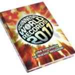 Sorteo de 7 libros Guinness World Records 2011 1