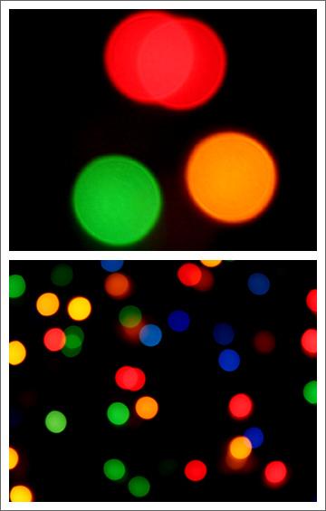Luces navideñas 9