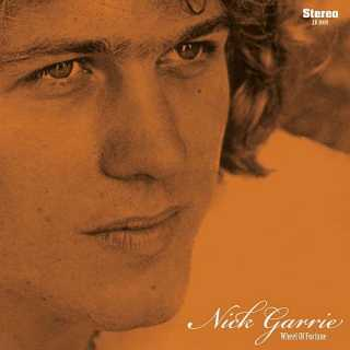 Nick Garrie