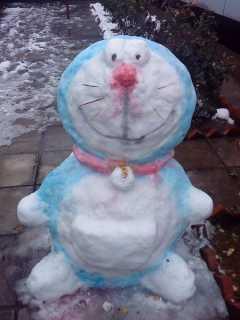 El muñeco de nieve 11