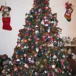 Arbol de Navidad 2011-2012