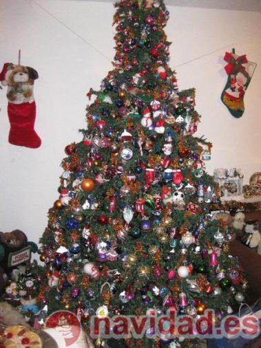 Decoración navideña por Ecke Ramírez 5