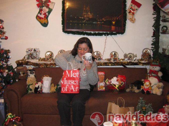 Decoración navideña por Ecke Ramírez 4