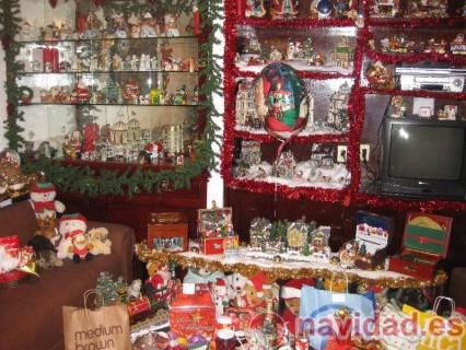 adornos navideños 2011-2012