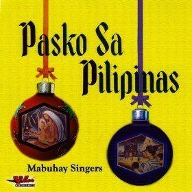 Navidades en el mundo: Filipinas 5