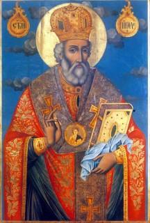 ¿Quién fue San Nicolás? 6
