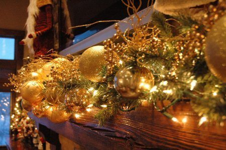 ¡Decora la Navidad! 5