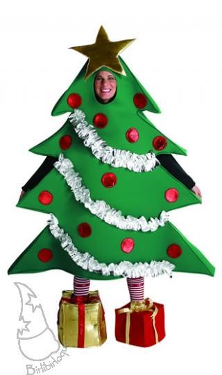 Disfraces para Navidad 6