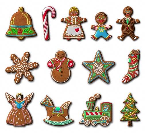Galletas para Navidad 5