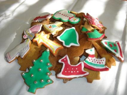 Galletas para Navidad 6