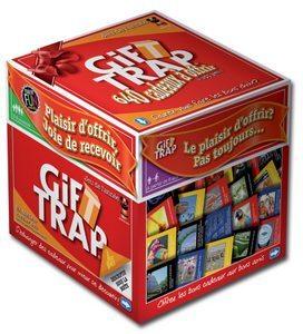 Gift Trap: el juego perfecto para las risas en Navidad 5