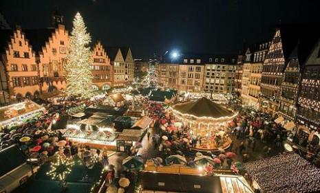 Ideas para viajar en Navidad 6