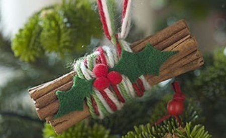 Decora con Canela tu Navidad 3