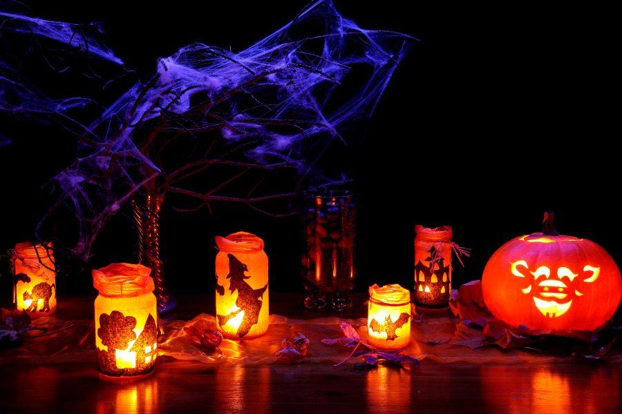 El origen de la calabaza de Halloween 1