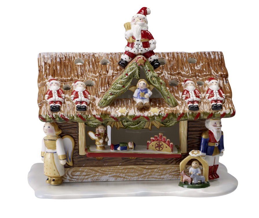 Decora tu Navidad con pura Artesanía 15