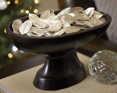 Cómo escoger un centro de mesa navideño 9