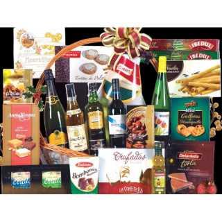 Las cestas de Navidad 8
