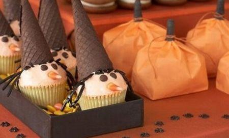 Decora tus dulces para Halloween 3