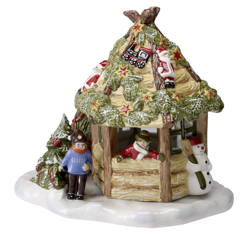 Decora tu Navidad con pura Artesanía 14