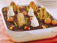 Ideas para la cena de Halloween 10