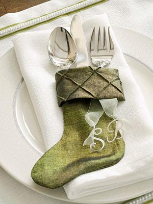 ¡Ideas navideñas para tu mesa! 3