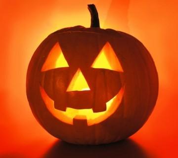El origen de Halloween 5
