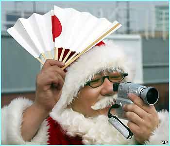 Navidad en Japón 3