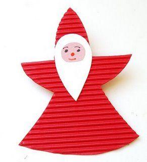 Idea Adorno Papa Noel 3