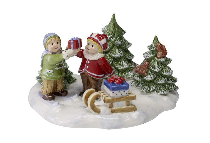 Decora tu Navidad con pura Artesanía 18