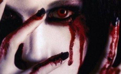 Halloween ¡Sangre Falsa! 3