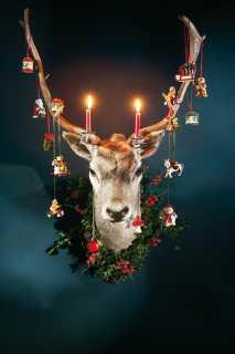 Original decoración navideña de Villeroy-Boch 9