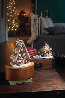 Original decoración navideña de Villeroy-Boch 11