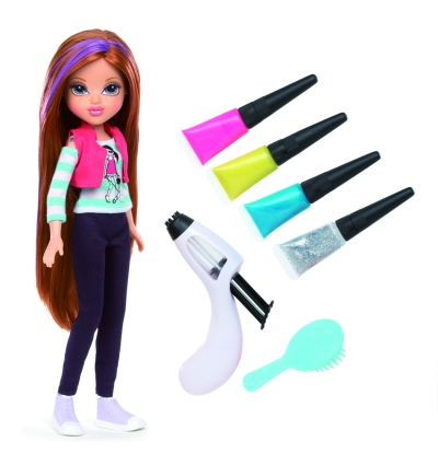 Mox Magic Hair Colour Streak Kellan FW Accy