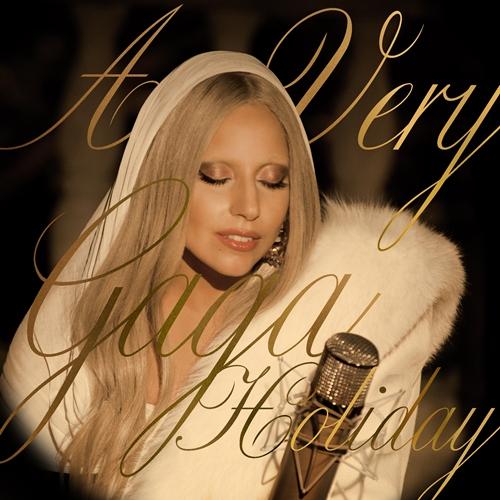 Villancicos de navidad de Lady Gaga 3