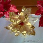 Decoración navideña desde Colombia 1