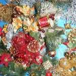 adornos centro de navidad