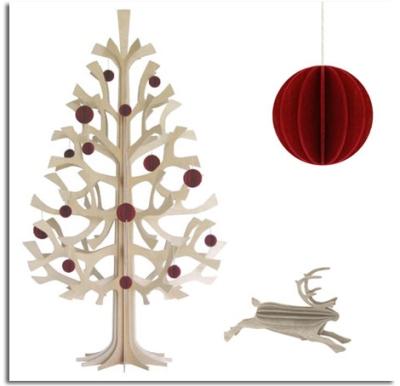 Madera Sostenible para tu Navidad 3