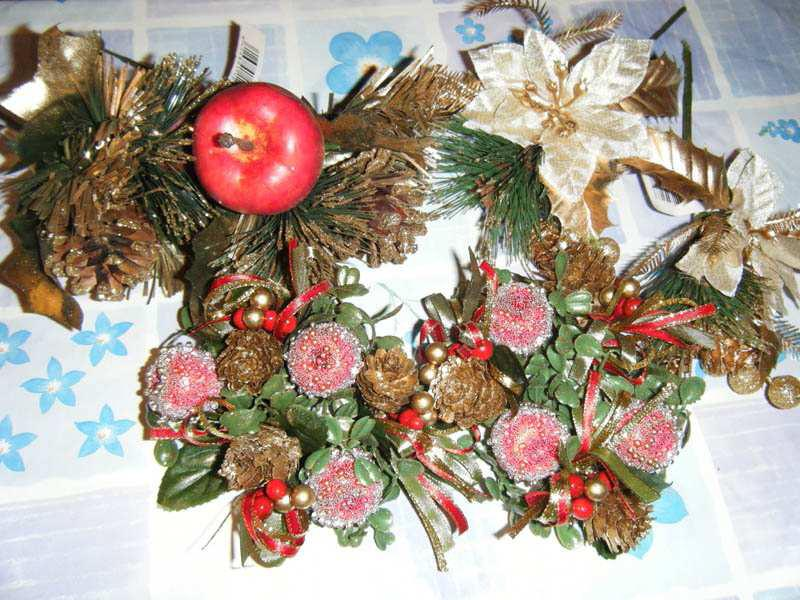 Adornos navidenos navidad - Adornos de mesa navidenos ...