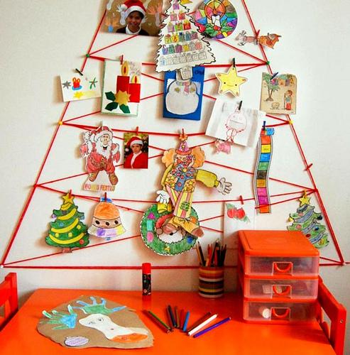Decoracion Infantil Navidad ~ Si tienes hijos, es muy importante realizar actividades juntos? por