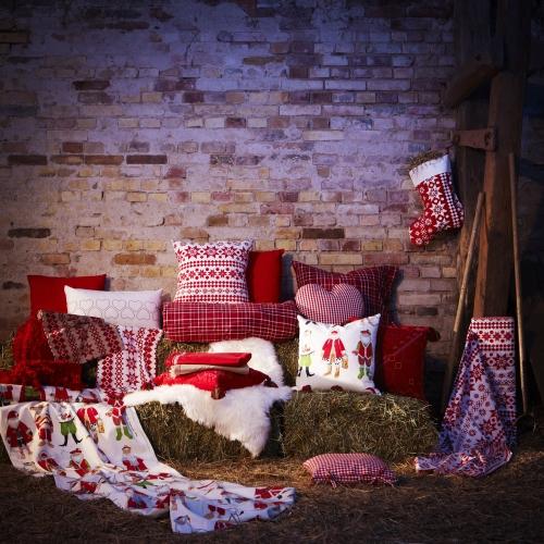 Avances decoración navideña 2011