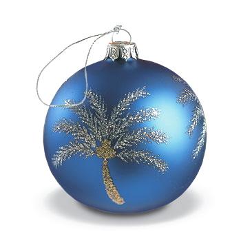 Realiza tus propias bolas navide as navidad - Bola arbol navidad ...