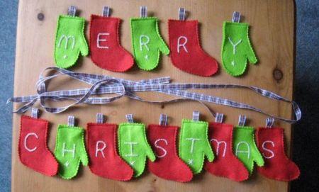 Botas Decorativas Infantiles. Disfruta de los dulces navideños 3