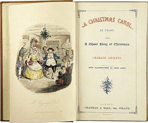 Museo el Prado: Scrooge y la Navidad 3